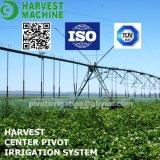 Landwirtschafts-Bewässerungssystem China-Yulin mit Nelson-Sprenger für Verkauf