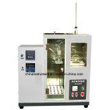 ASTM D1160 Appareil de distillation sous vide pour produits pétroliers