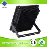 30W IP54 Black Housing PIR LED Flood Light com Sensor
