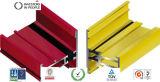 Alluminio/Aluminium Extrusion Profiles per Alto-qualità Window/Door/Curtain Wall/Shutter