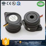 Cicalino piezo-elettrico 29*25 di vendita della Cina della fabbrica calda del cicalino