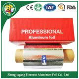Papel de aluminio para peluquería 026 Foil