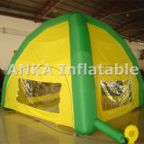 20FT gonfiabili Spider Bubble Tent per Outdoor