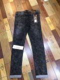 Nova moda jeans masculina