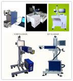 machine d'inscription de gravure de laser de 10W 20W 30W 50W