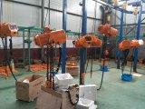 SGS를 가진 새롭고 안전한 드는 기중기 사슬 블럭