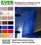 Tribo de pulvérisation électrostatique Polyester Tgic Matt Peinture poudre brillant