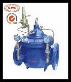 """Válvula de equilíbrio 800X do desvio da pressão diferencial (11/2 """" - 32 """")"""