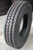 La fábrica proporciona al neumático 12.00r20 del carro