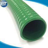 Tubo flessibile di aspirazione della pompa ad acqua del PVC di agricoltura resistente dell'abrasione