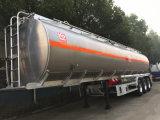 Fabrik-Preis Tri-Welle 40000-50000L Kraftstofftank-Schlussteil