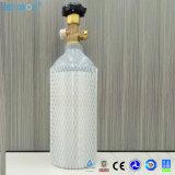 Ponto de alta qualidade3Al Alumínio cilindros de CO2