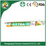 台所食品包装のアルミホイル(FA312)