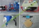 인기 상품 좋은 Shr-315 모형 플라스틱 관 기계 HDPE 관 개머리판쇠 용접공 기계