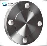管付属品のためのEn1092炭素鋼のブランクフランジ