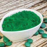 Regel Tabletten Spirulina van de Rang van het Voedsel van de Immuniteit de Organische