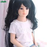 Commerce de gros vagin réaliste réalistes de poupée fille Silicone japonais de sexe