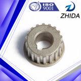 Engrenagem de Transmissão Sinterizada em Metalurgia de Pó