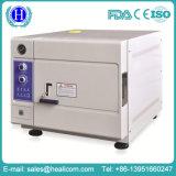 Preço cilíndrico horizontal do Sterilizer da autoclave de vapor da pressão