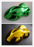 Flüssige Qualitäts-Chrom-Spray-Überzug-Maschinen-Beschichtung-Farbanstrich-Maschine des Bild-Lyh-Cpsm106