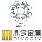 중국 공장 도매 장식적인 단철 제품