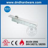 Vermelde Bout van de Deur van de Hardware SS304 van het roestvrij staal de Automatische met UL (DDDB023)