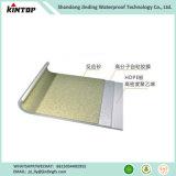 Pre-toegepast HDPE Waterdicht makend Membraan met een Waterdicht Gebruik van de Verscheidenheid