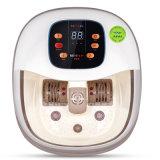 Máquina mm-8819 del masaje de las burbujas del O2 del Massager del BALNEARIO del pie de Mimir