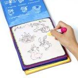 Libro di panno magico dell'illustrazione dell'acqua del regalo dei capretti da vendere