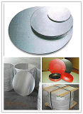 Горячий круг алюминия крена/алюминиевых для Cookware (A1050 1060 1100 3003)