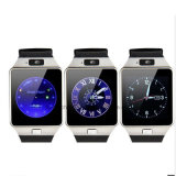 حارّ عمليّة بيع نمو ساعة ذكيّة مع [بلوتووث] وآلة تصوير ([دز09])