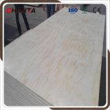 18mm de contrachapado de madera de pino para la construcción de China
