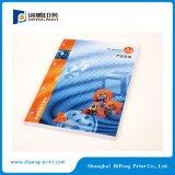 Impressão de catálogo de introdução personalizada para empresa