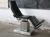 Instrumentos de la cirugía, mesa de funcionamiento eléctrica marcada CE, Radiolucent