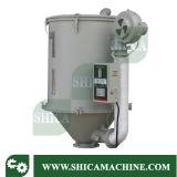 secador plástico industrial do funil dos grânulo da capacidade do funil 75kg