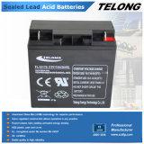 UPS Battery Lead Acid Battery di 12V 17ah Power Battery