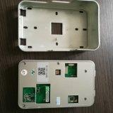 A HOME esperta destrava o Doorbell com o telefone video de controle remoto da porta do anel de WiFi