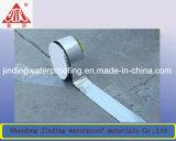 Fita Waterproofing adesiva da membrana com folha de alumínio