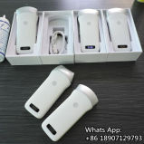 Système androïde d'ultrason de Samsung branché par WiFi pour des smartphones