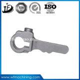 Soem-heißes kalter Stahl-Kupfer-Schmieden für kundenspezifische schmiedende Teile