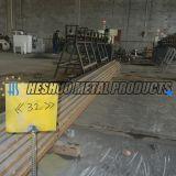 Los acopladores de la barra de acero de refuerzo/ Enhebrado de acoplamiento de barras de acero