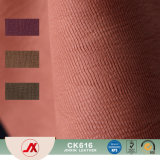 Cuoio del PVC per i sacchetti dalle Best Leather Company