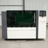 China-Lieferanten-intelligente Faser-Laser-Ausschnitt-Maschine