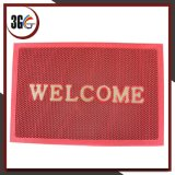 Couvre-tapis de vente chaud de PVC 2016 (couvre-tapis de S)