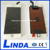 LCD do telefone móvel para iPhone 6 Plus conjunto da tela LCD