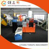 機械をリサイクルする大きい容量のスクラップの銅線を供給する工場