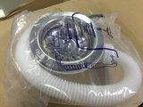 Санитарные продовольственный двойной чашу квадратных гранитные кухонные раковину (HB8201)