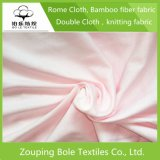 Cotone mercerizzato con il colore rosa