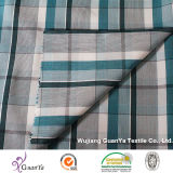 Hilados catiónico teñido de tejido de camisa