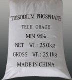 Tech grado (No CAS: 13472-36-1), fosfato trisódico (TSP)